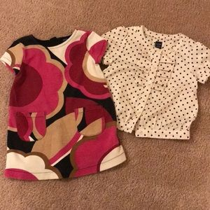 "Baby Gap ""Dressy Day"" Bundle"